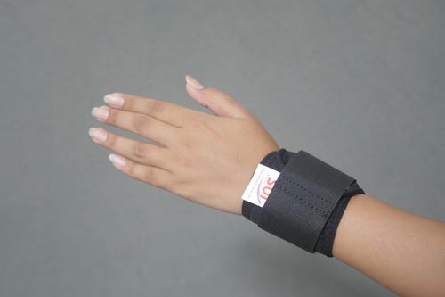 Premium Wrist Wrape