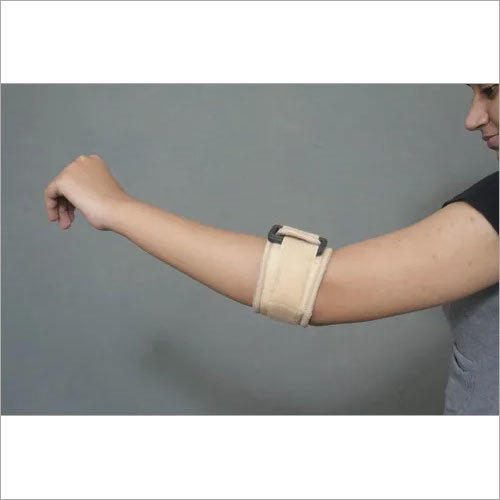 Premium Tennis Elbow with Pad