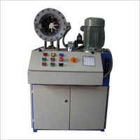 Pipe Crimping Machine