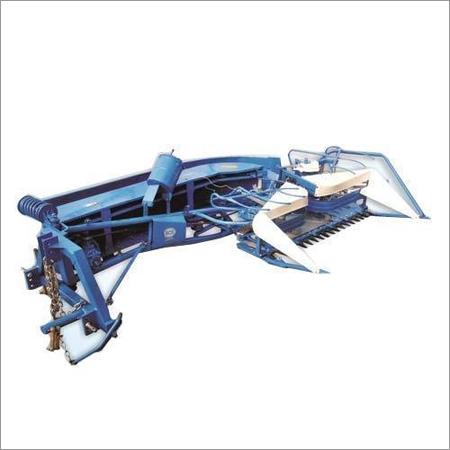 Reaper Binder