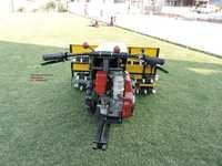 Soybean Reaper Machine