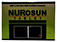 Herbal Capsule For Nurological