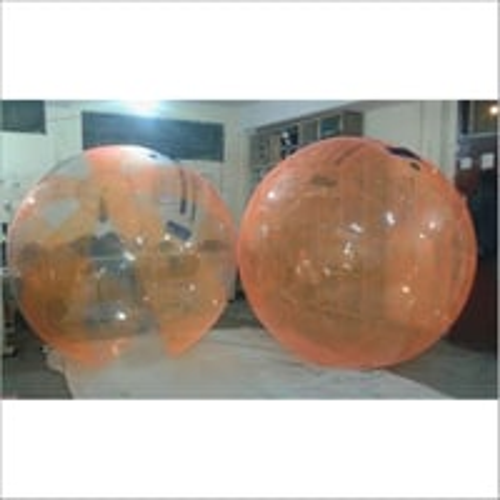 Zorbing Balloon