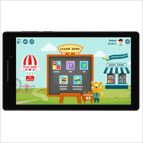 Educational Tablet PC