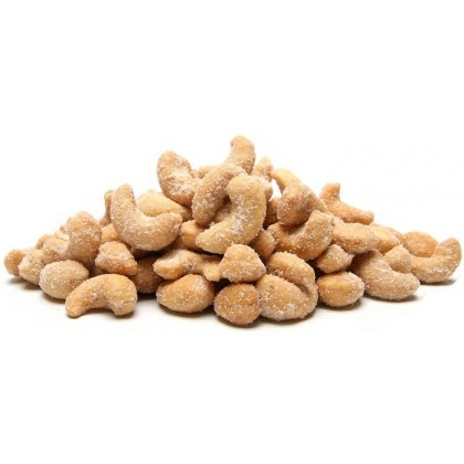 honey rosted cashew
