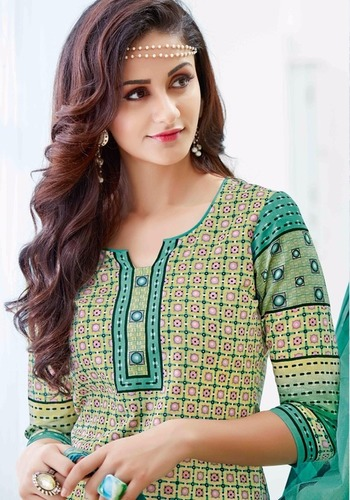 COTTON PRINTED DRESS MATERIALS MFC SHAGUN VOL-17