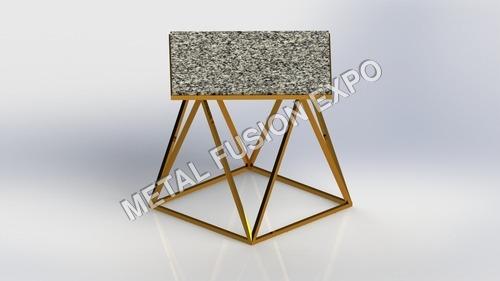 Fusion-ed Table