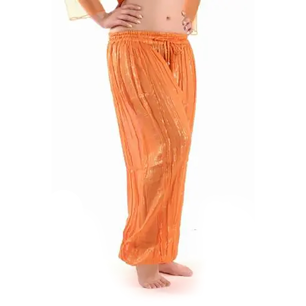 Belly Dance Harem Pant Tops
