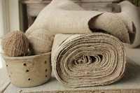 Hemp fabric