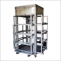 Agarbatti Dryer Machine