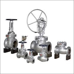 L&T Gate Globe Check Valves
