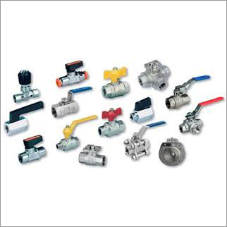 Legris Ball Valves