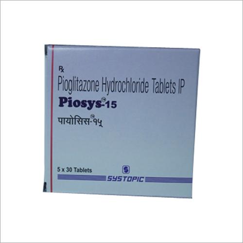 Pharma Tablet Packaging Box