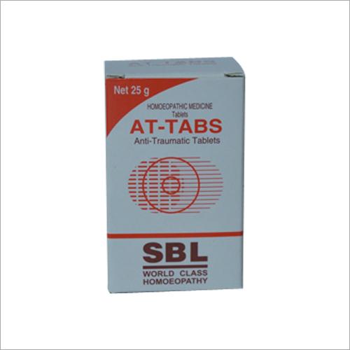 Pharmaceutical Tablet Box