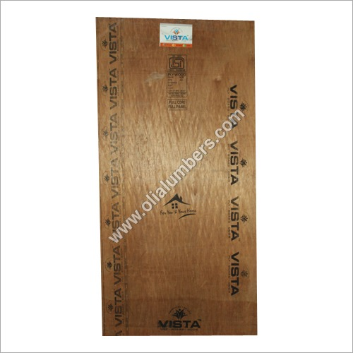 6mm Plywood Board