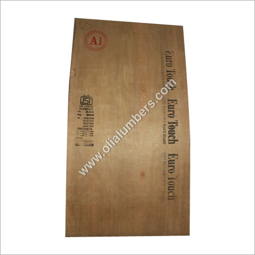 9mm Plywood Board