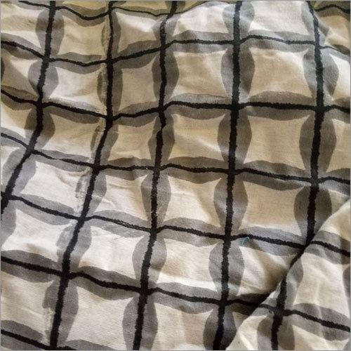 Cotton Silk Material