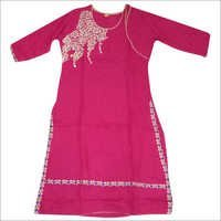 Stylish Short kurti