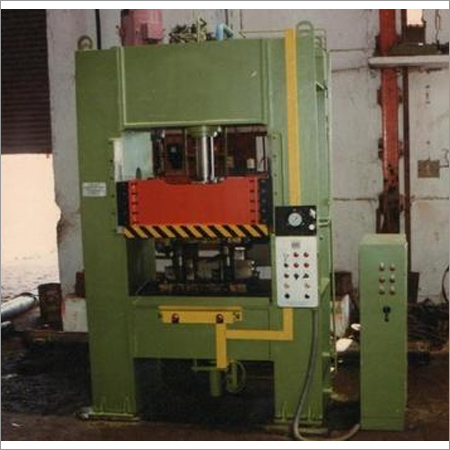 C Frame Hydraulic Press Manufacturer,C Frame Hydraulic Press ...