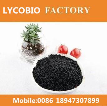Agriculture Black Urea