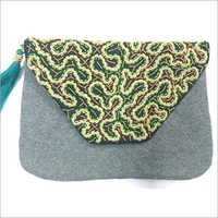 Fancy Clutch Pouch