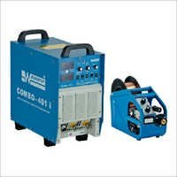 Inverter Based Multi Process Welding Machine