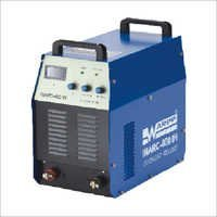 Inverter Based MMA Welding Machine
