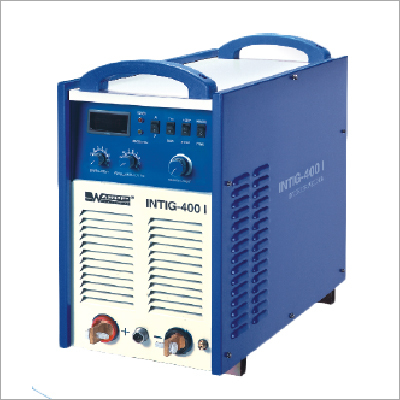 Inverter Based MMA TIG Welding Machine