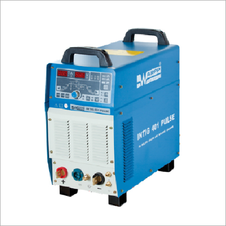 Digital Inverter Based MMA TIG Pulse TIG Welding