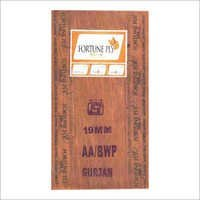 Fortune Gold Plywood
