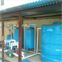 MBBR Based Sewage Treatment Plant