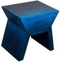 LifeEstyle Benny Stool (Blue)