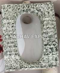 Texture Orissa Toilet Pan