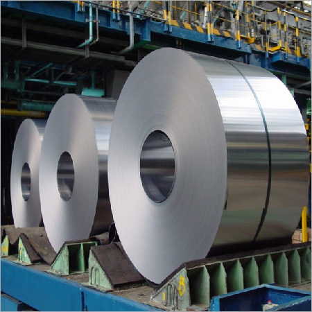 Cold Rolled Electrical Sheet