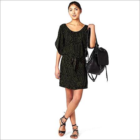 Ladies Designer Trendy Dress