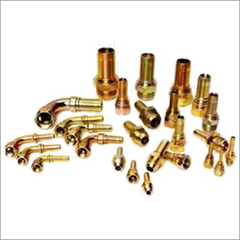 Hose End Fittings