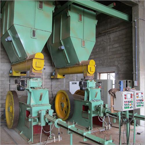 Biomass Briquetting Machines