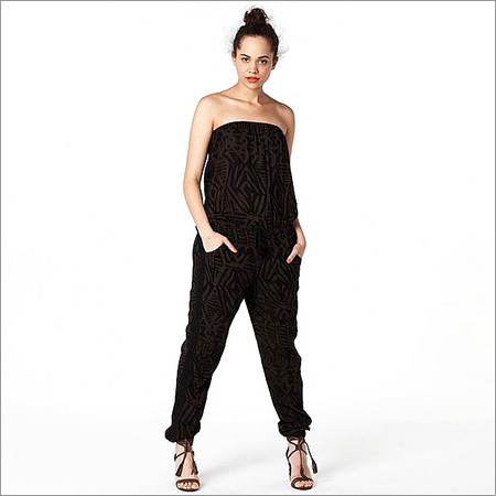 Ladies Designer Jumpsuit
