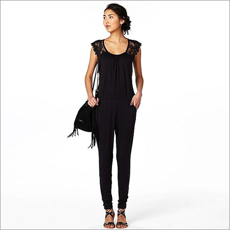 Ladies Fancy Jumpsuit