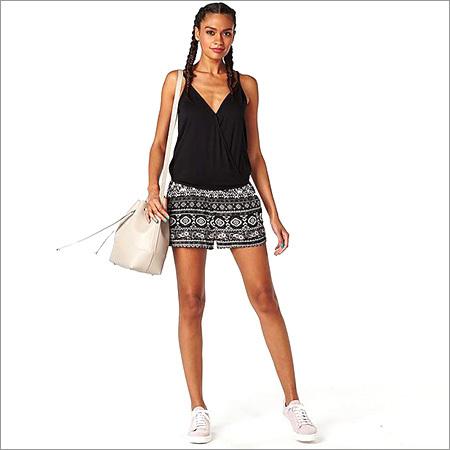 Ladies Trendy Jumpsuit