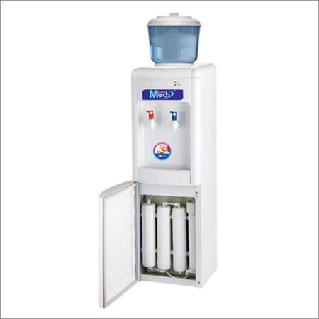 Mech RO Water Dispenser