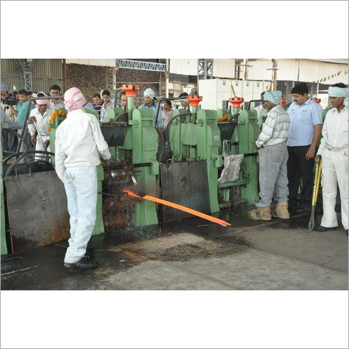 Manual Rolling Mill