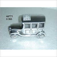 Home Decorative Aluminium Jeep