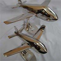 Aeroplane & Bike<
