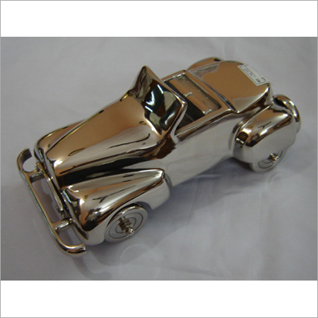 Metal Decorative Car