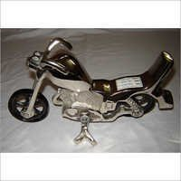 Metal Decorative Bike