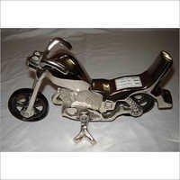 Metal Decorative Bike<