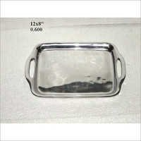 Aluminium Fruit Bowl, Tray