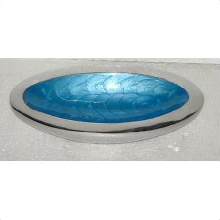 Aluminium Fruit Bowl, Tray