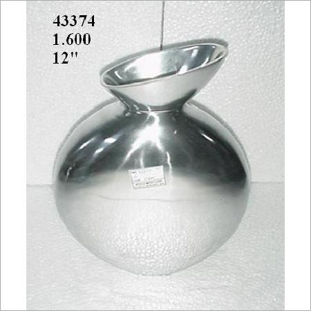 Aluminium Vase, Flower Vase